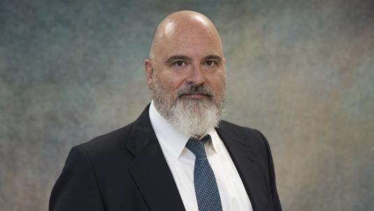 Marco Merino se incorpora a Veritas Int. como Chief Information Officer