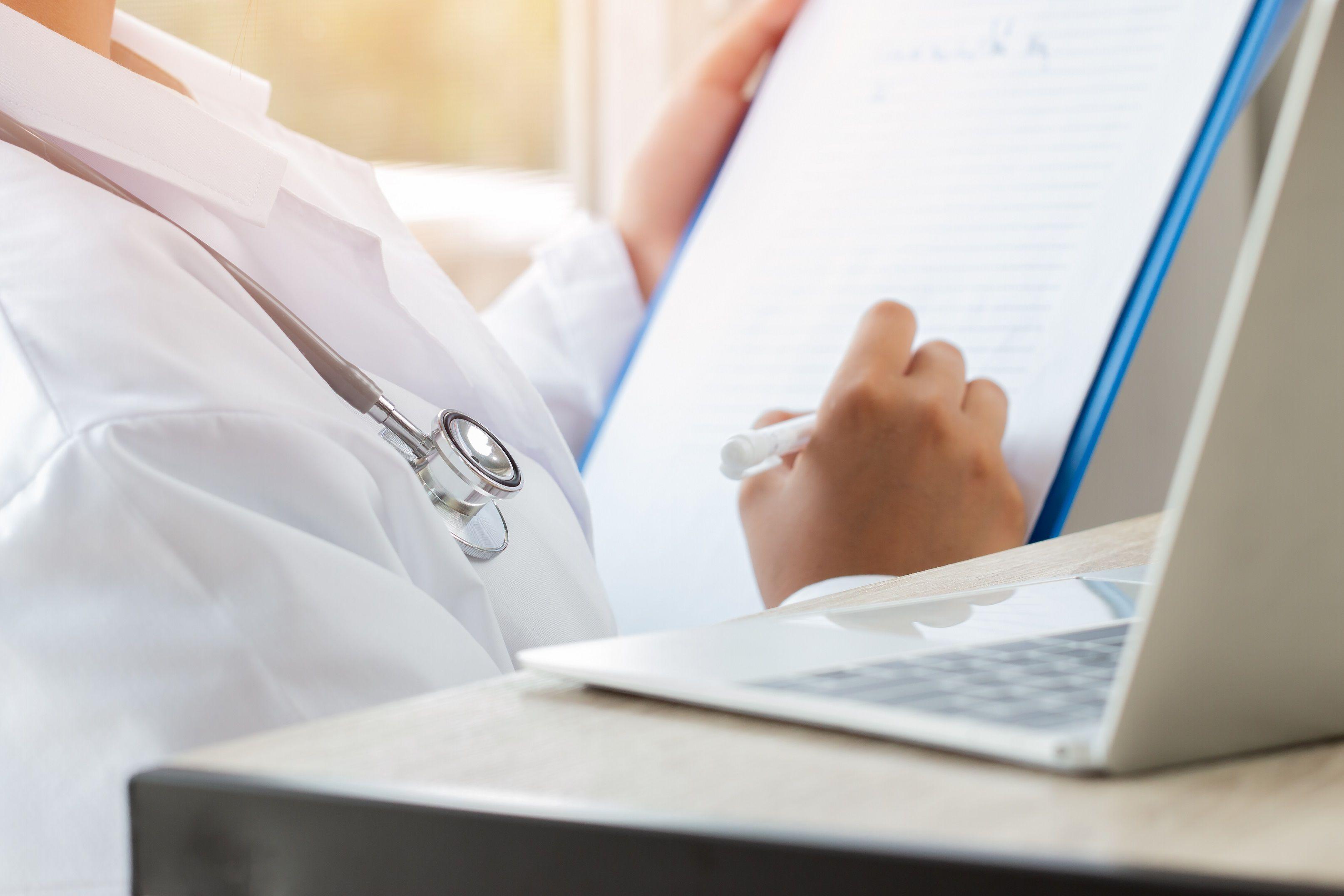 Unas 3 de cada 4 organizaciones del sector salud cree que transformarse digitalmente es necesario