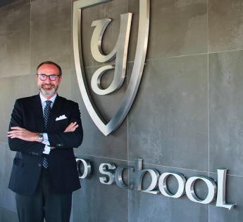 El colegio sevillano Yago School consigue la acreditación para impartir Bachillerato Internacional