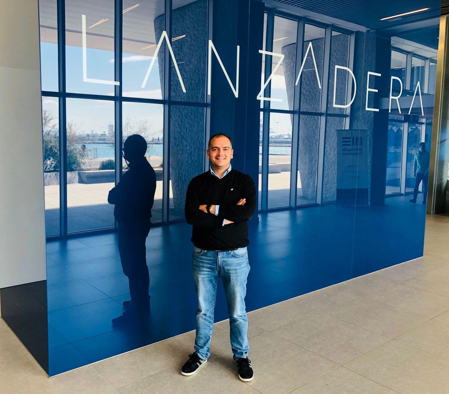 Fintup, seleccionada para participar en el Programa Lanzadera de la aceleradora de empresas de Juan Roig