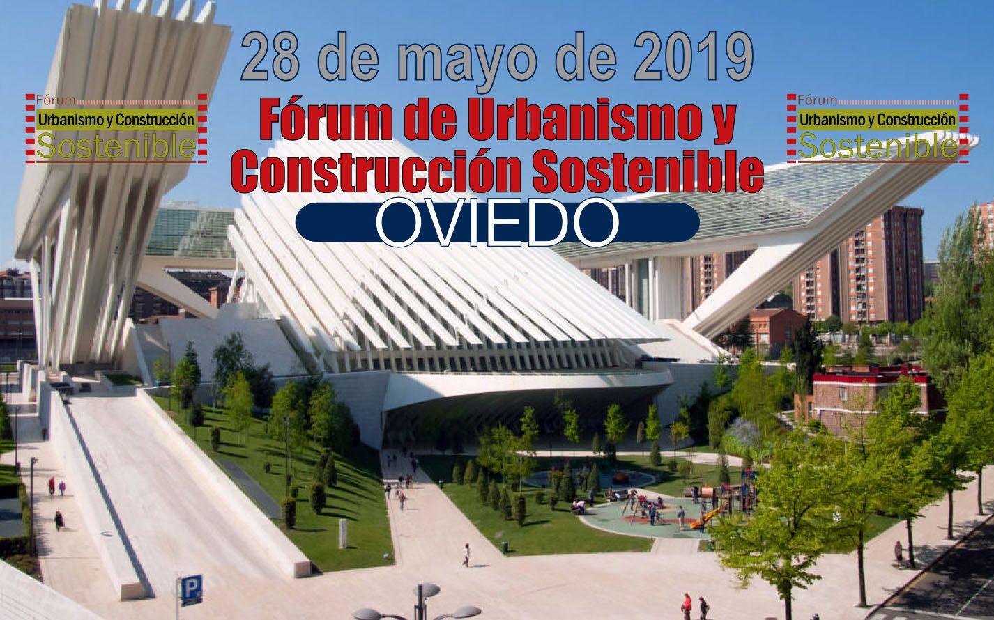 Foto de III Fórum de Urbanismo y Construcción Sostenible en Oviedo