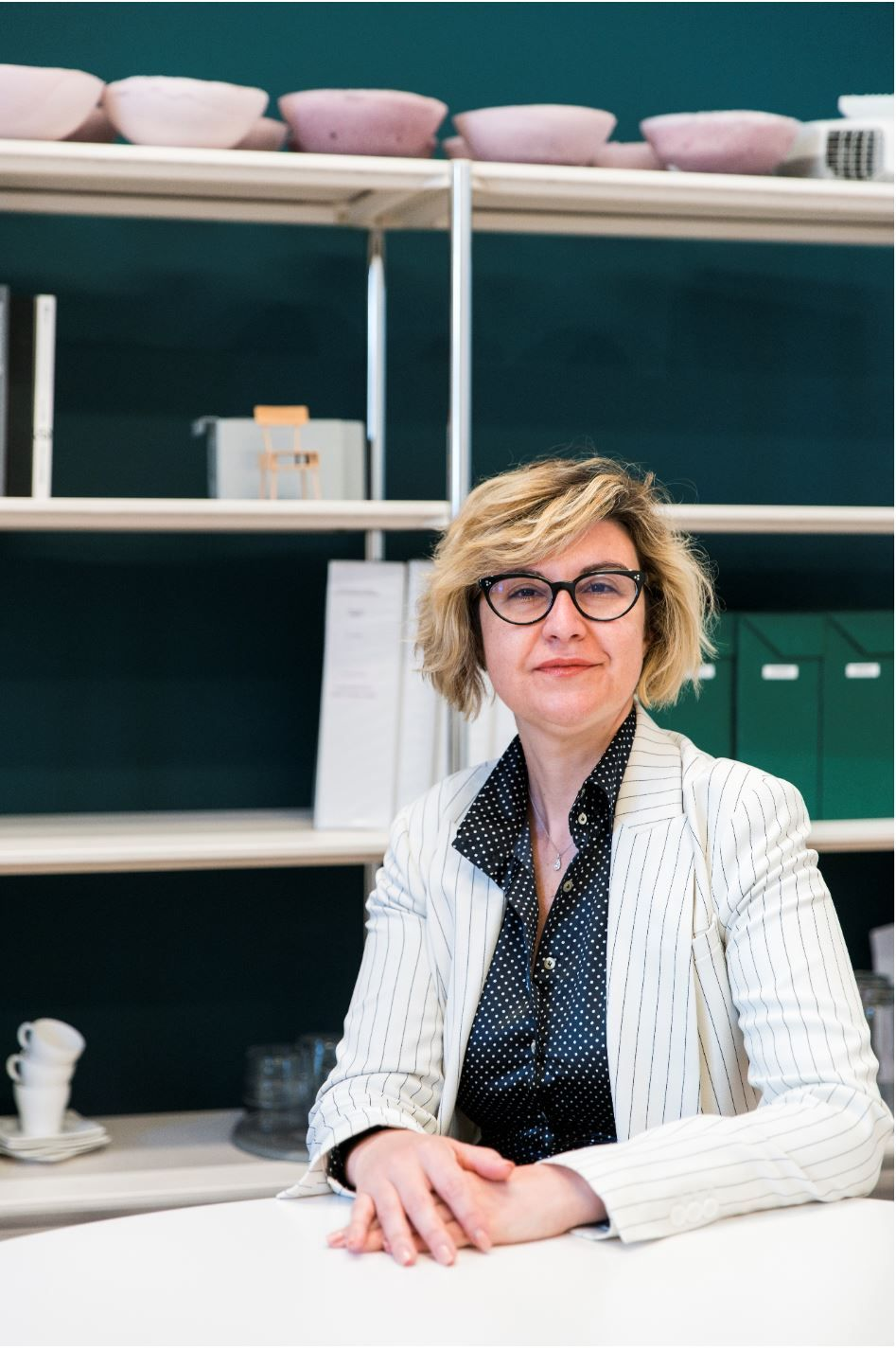 ?Giusi Lara, nueva directora de IED Madrid