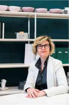 Giusi Lara, nueva directora de IED Madrid.