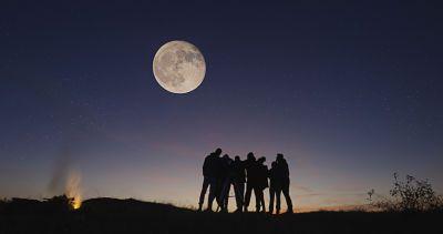 Centauro Rent a Car propone cinco destinos perfectos para disfrutar de la Luna Azul