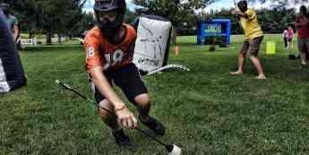 Foto de Archery Tag