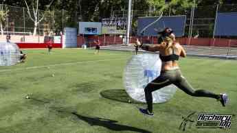 Archery Tag, nueva actividad de team building en Barcelona