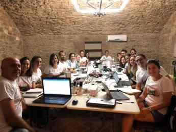 Noticias Cataluña | Cyberclick en uno de sus retreats