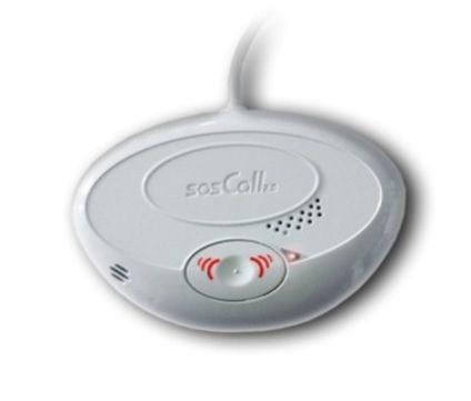 SOS CALL, el nuevo dispositivo de Grupo Viasat que puede salvar la vida a los conductores