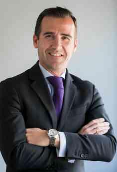 Daniel Sala, socio y CEO de Grupo DIHME