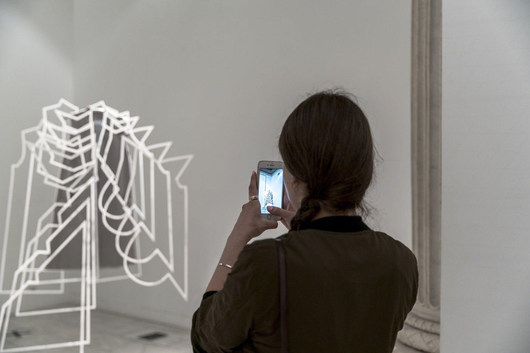 Fotografia Exposiciones en IED Madrid