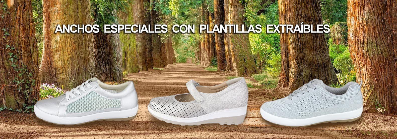 9db08ce9 Nueva temporada primavera verano Cari Falcó, zapatos para plantillas ...