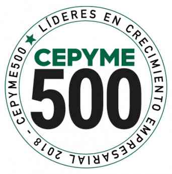 Logo CEPYME500
