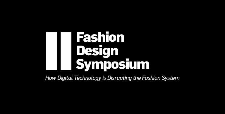Foto de Logo II Simposio de Moda