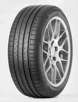 Neumático GitiSportS1 de Giti Tire