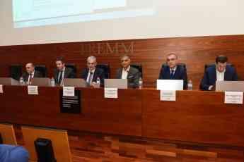 Foto de Conectividad Ubicua y soluciones Smart e IOT