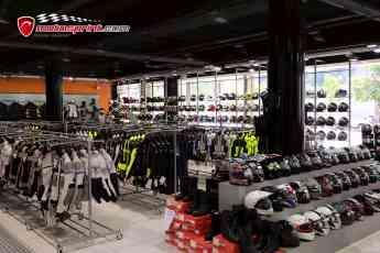 Tienda Motosprint en Andorra