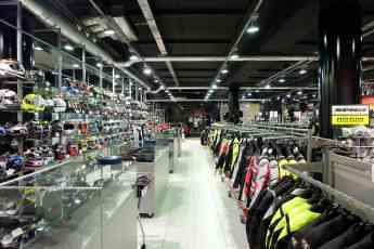 Foto de Tienda Motosprint en Andorra