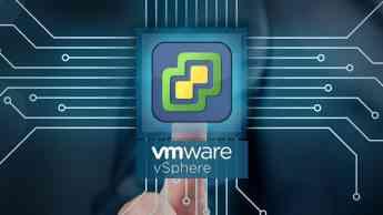 Curso Online VMware vSphere