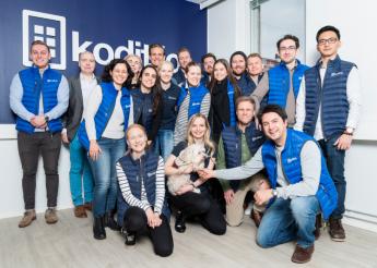 Noticias Finanzas | El quipo multidisciplinar de Kodit.io