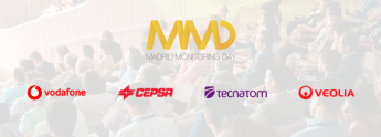 Foto de Ponentes Madrid Monitoring Day #MMD19, evento de referencia