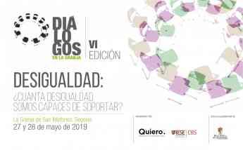 VI Edición de Diálogos en La Granja