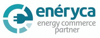 Enéryca - Energy commerce partner