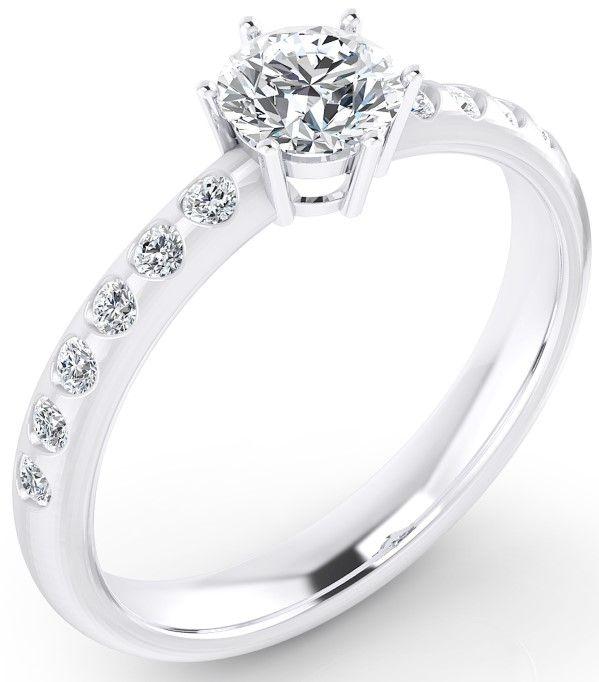 f2929ac33990 Tendencias de anillos de compromiso en 2019  Joyería Clemència Peris -