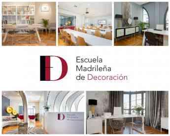 Foto de Instalaciones de la Escuela Madrileña de Decoración
