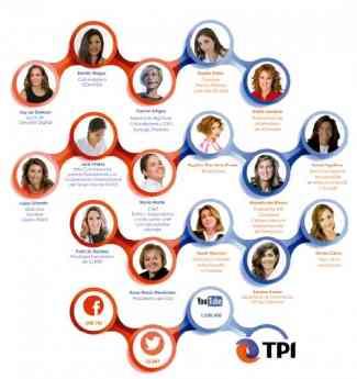 Congreso Mentes Brillantes 2019: 21 mujeres, 21 mentes brillantes
