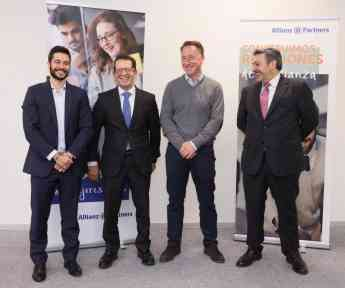 El Desayuno Allianz sobre Medios de Pago
