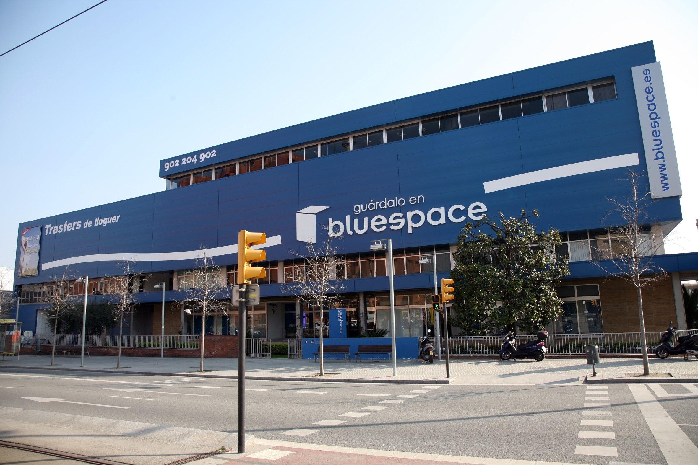 Foto de Edificio Bluespace