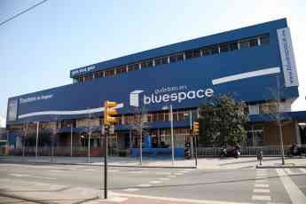 Edificio Bluespace