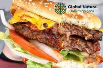 Beyond Meat y su ya famosa Beyond Burger llegan por fin a España