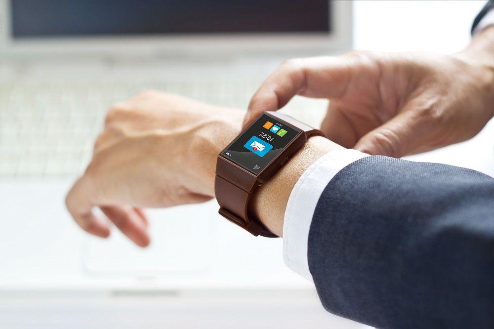 Foto de Relojes smartwatch para personas que no pueden vivir