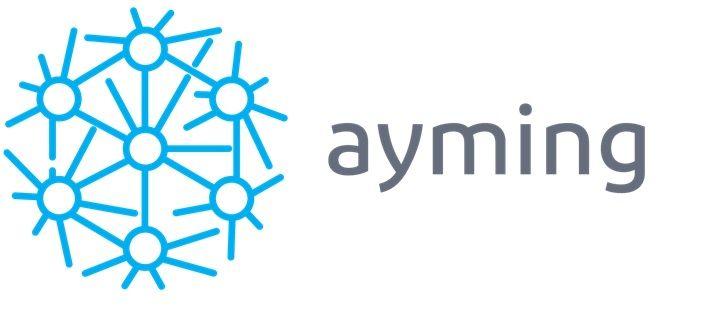 Fotografia Logo Ayming
