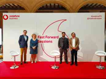 Foto de Fast Forward Sessions Salamanca