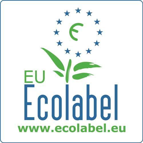 Foto de Etiqueta Ecolabel