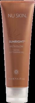 Sunright Insta Glow de Nu Skin