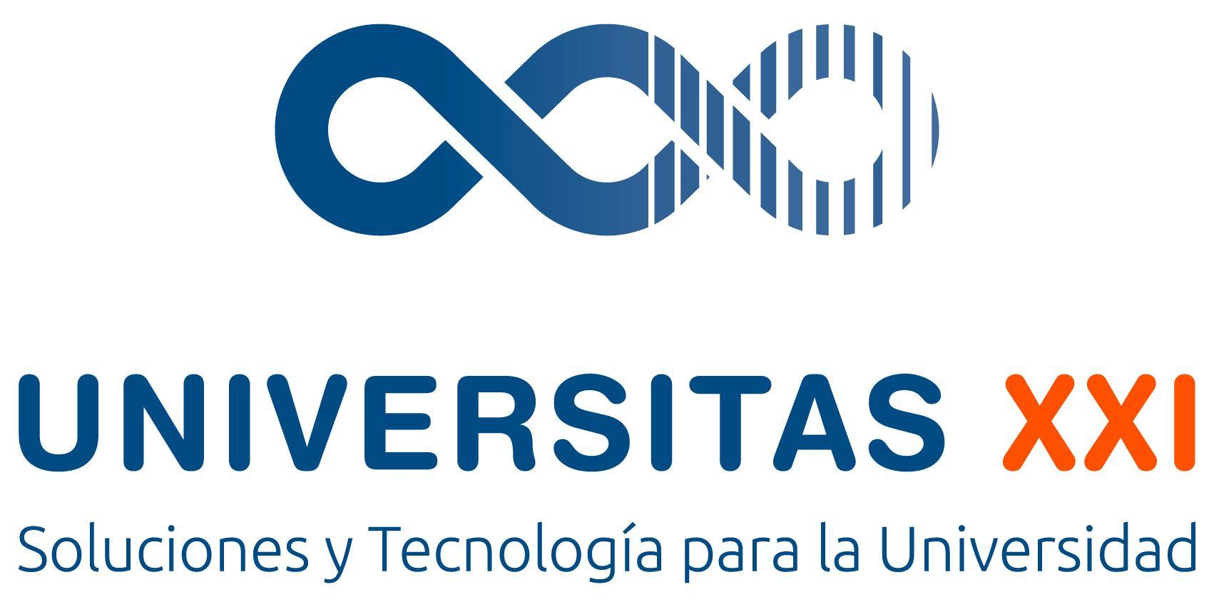 Foto de Logotipo UNIVERSITAS XXI