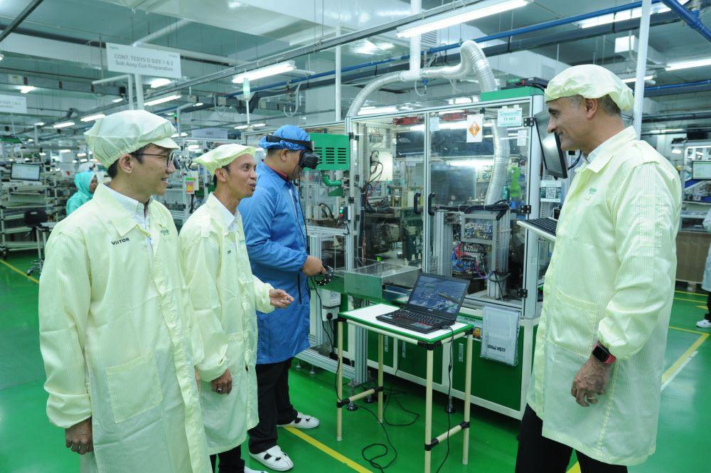 Foto de Batam Smart Factory (1)