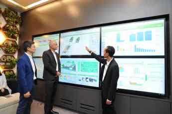 Schneider Electric da un primer paso hacia el IIoT en Asia con una nueva fábrica inteligente
