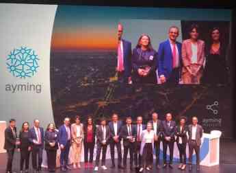 Costa Cruceros y Air France -KLM, entre los galardonados en los III Business Perfomance Awards de Ayming