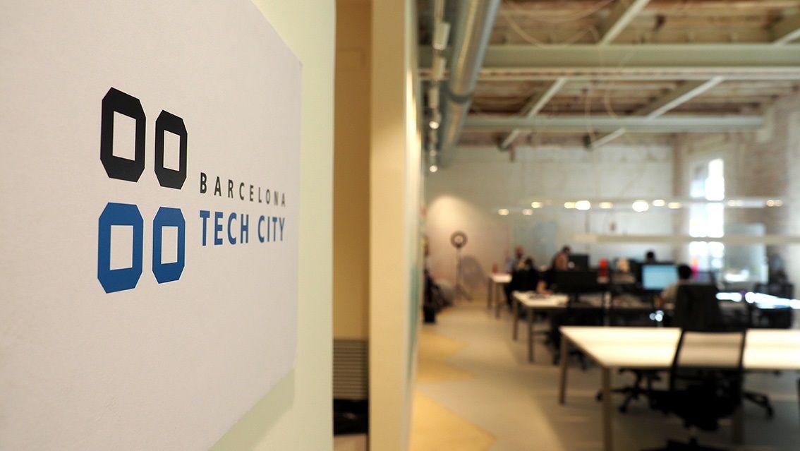 Foto de Barcelona Tech City inaugura el Pier03, su nuevo hub