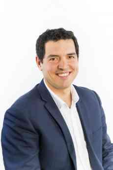 Paulino Cantero - Director de Operaciones ITM Global