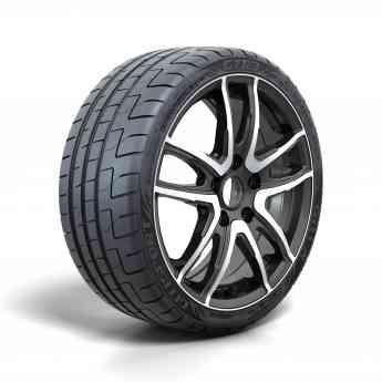 Neumático GitiSport GTR3 semi-slick de Giti Tire