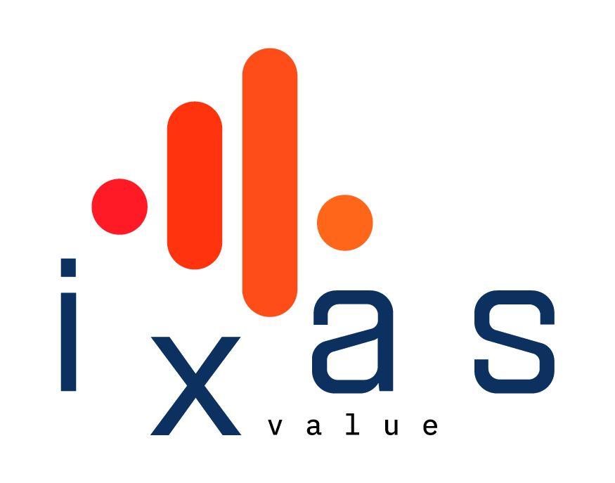 Fotografia Logo IXAS
