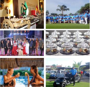 Eventos especiales 2019