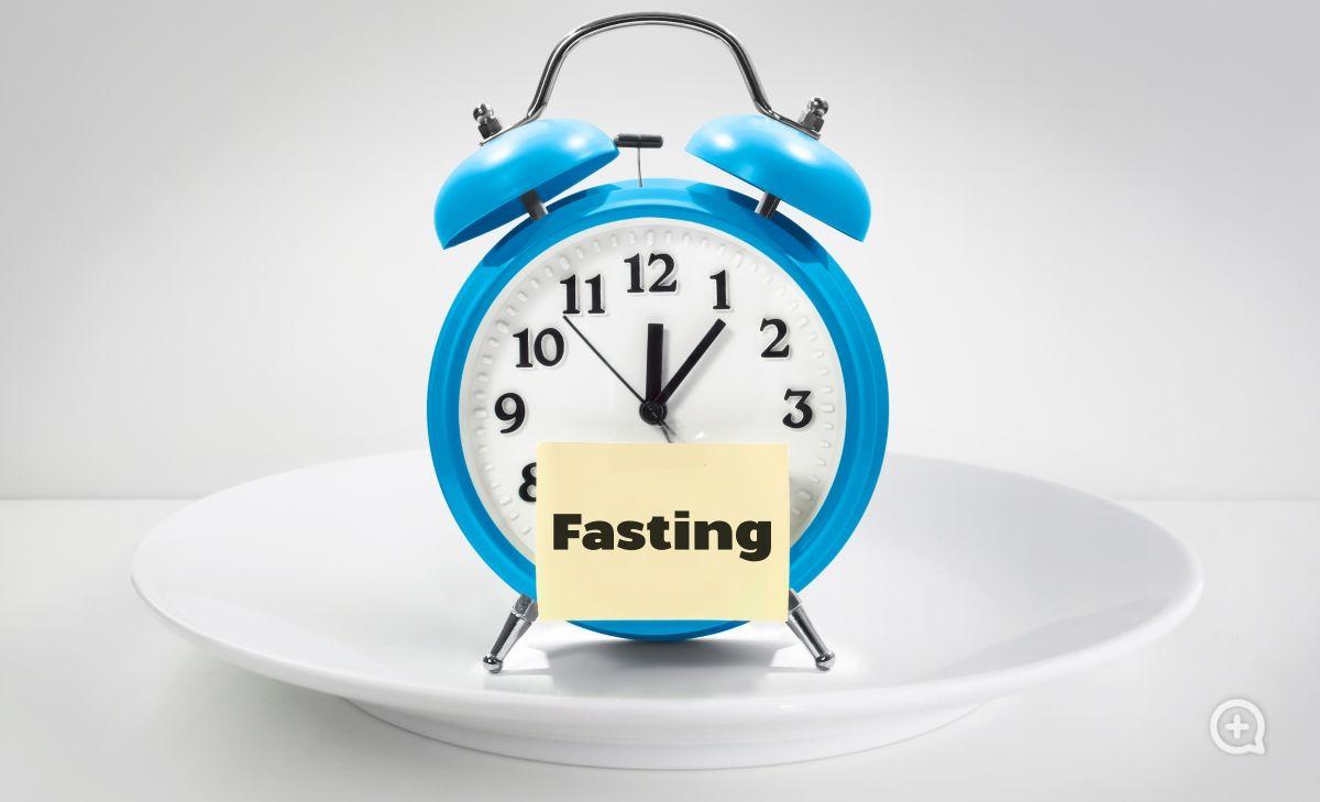 Foto de Fasting
