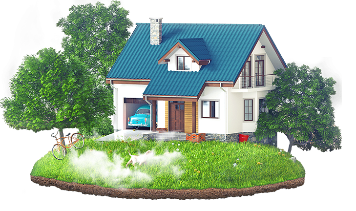 Vender casas en primavera con Bamboo Property
