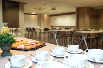 Gran Via Business & Meeting Center comparte su experiencia para una organización efectiva de eventos